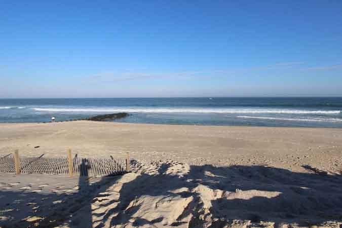 Ortley Beach Nj Ocean Front Vacation Al 7327