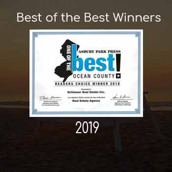 Schlosser Real Estate, Andrea Schlosser & Richard Pasquarella Voted Winners for APP Readers Choice Awards