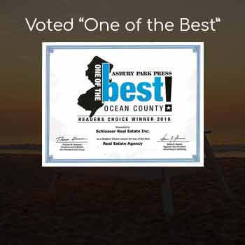 Schlosser Real Estate & Andrea Schlosser Voted One of the Best for APP Readers Choice Award