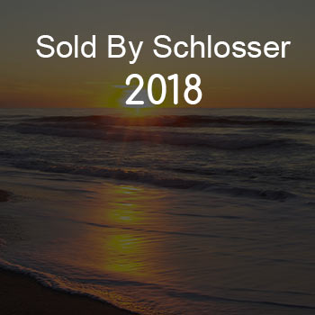 Sold by Schlosser Real Estate in 2018