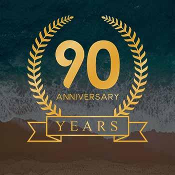 Celebrating Schlosser 91st Anniversary
