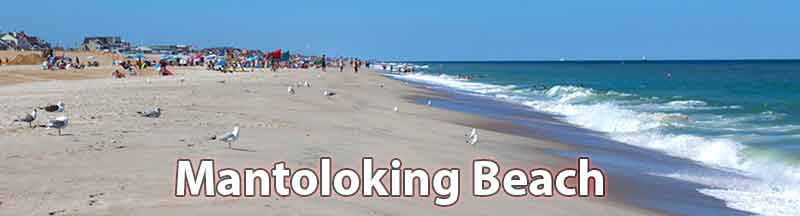 mantoloking nj summer rentals