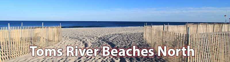 toms river beaches north vacation rentals