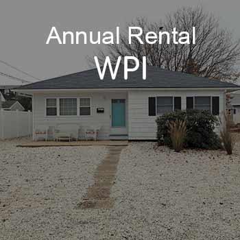 Annual Rental West Pt. Island – 210 Newark Avenue