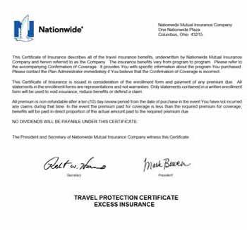 Rental Guardian Insurance